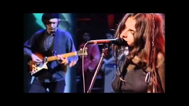 Mazzy Star Fade Into You Jools Holland 1994
