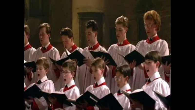 Handel -〈Messiah〉oratorio, HWV 56 / For unto us a Child is born (Stephen Cleobury)