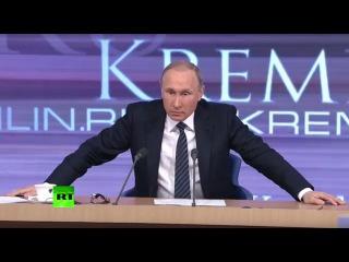Владимир #Путин прокомментировал развитие отношений с Турцией после инцидента с Су-24 #турция #нато