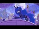 Dinky's Destiny Prologue My Little Pony fan animation