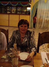 Исаева Надежда (Саватникова)