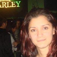 Andrea Meneses