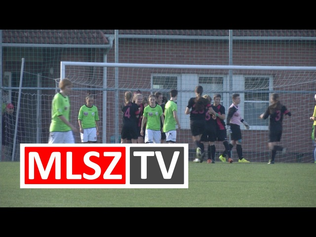 Viktória FC Kóka FNLA 1 1 JET SOL Liga 11 forduló MLSZ TV