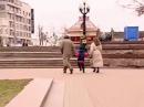 Крот 2 12 серия 2002 Лучший российский криминальный сериал