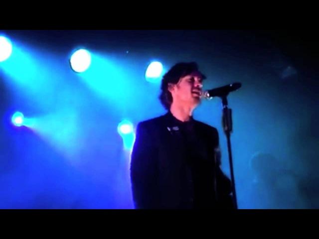 Darren Hayes - Black Out The Sun - Live at The Secret Tour