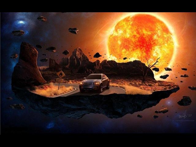 Тень Апокалипсиса День космических историй