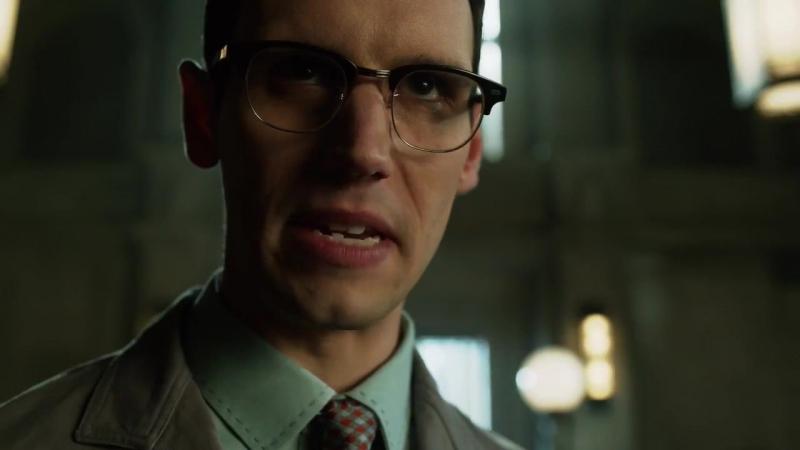 Готэм Gotham 2 сезон 12 серия Промо 3 2016 HD