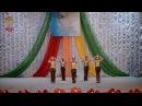 Арабеск Танец со шляпами конкурс Терпсихора 01 05 2015