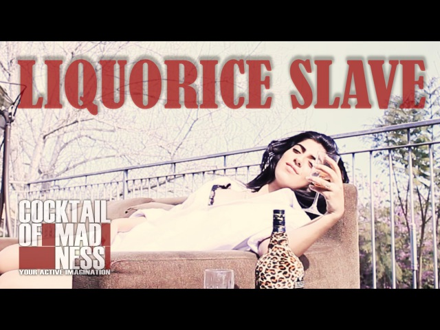LIQUORICE SLAVE Choreography by Hila Asraf Boojo Cocktail Of Madness