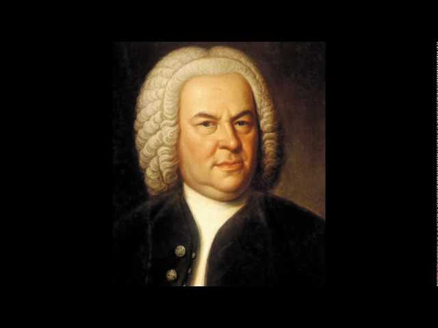 J.S.Bach - The Well Tempered Clavier: Book I: Prelude and Fugue No.2 in C Minor - Sviatoslav Richter
