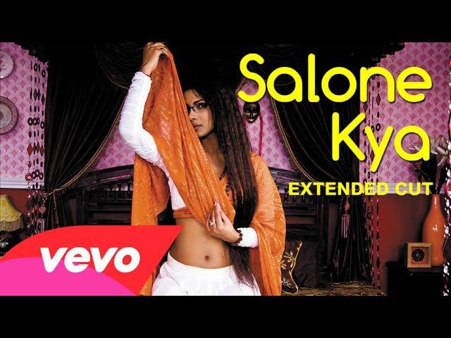 Salone Kya Best Video What's Your Rashee Priyanka Chopra Harman Tarannum Mallik