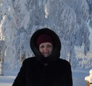 Ольга Гусарова, Нефтеюганск, Россия