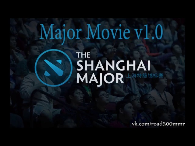 The Shanghai Major Illusion of control by Jeyo
