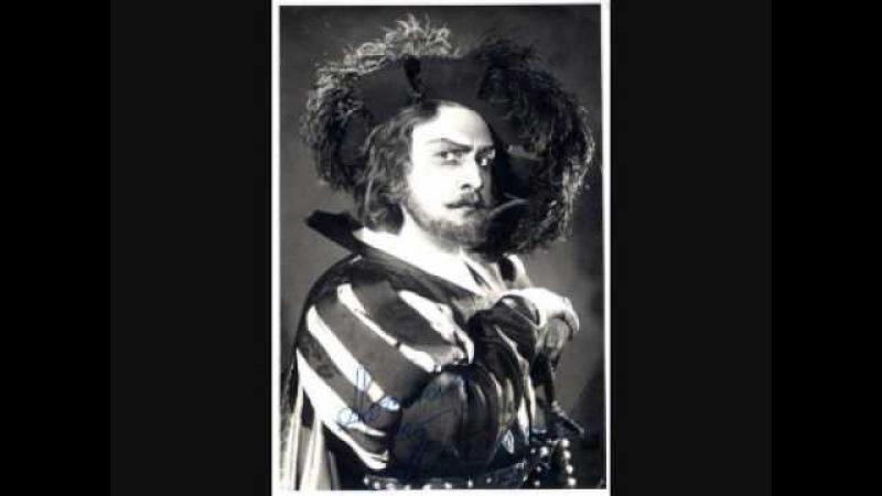 Pavel Lisitsian- Demon's Aria- I Am He Whom You Called (1955)
