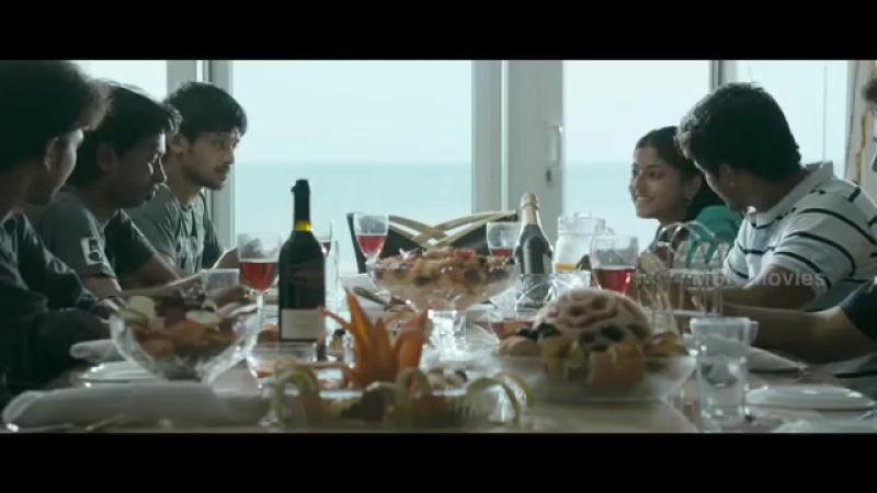 Vallinam(2014) tamil movie_Nakul, Mrudhula Basker