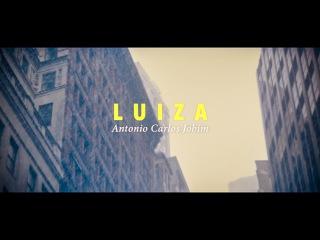 LUIZA // by Petros Klampanis group