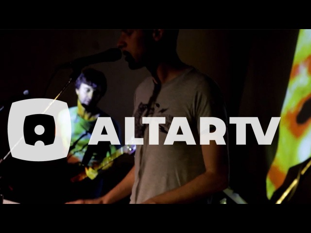 Ramona Falls Bodies Of Water Live At The Show AltarTV