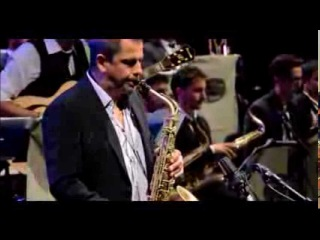 Saint Louis Big Band feat. Rosario Giuliani - Jammin' 2012