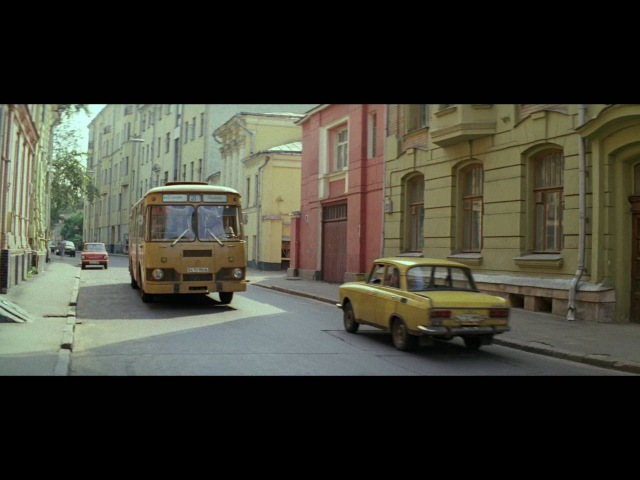 Где находится нофелет комедия реж Геральд Бежанов 1987 г