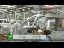 ВРоссии отзовут более 140тысяч MitsubishiLancer