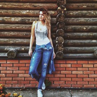Наташа Корабельникова