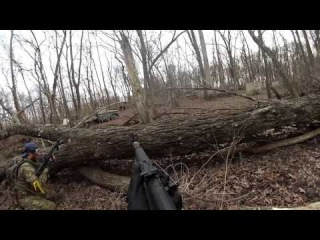 Best Moments of Saltfork Airsoft, 6th of March