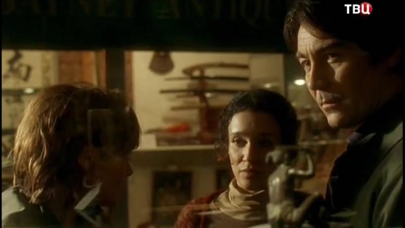 Инспектор Линли расследует 2001 4 сезон 8 серия из 8 Страх и Трепет