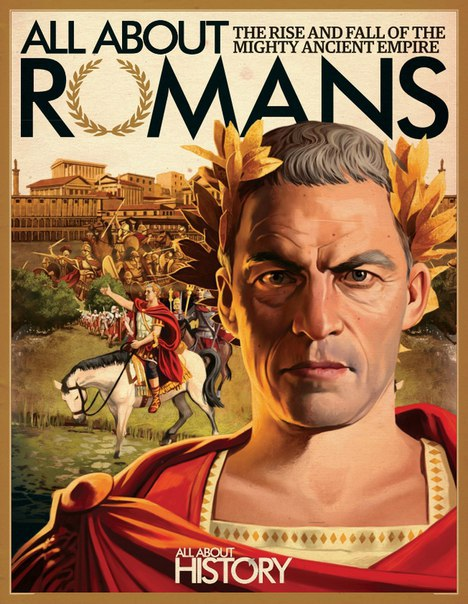 All About - Romans 2015