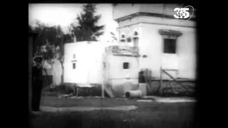 Дело Иосифа Сталина (1 серия)