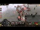 Прохождение Warhammer 40 000 Dawn of War Dark Crusade 2 1 серия Хаос