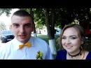 Інтервю з гостями, 16 липня, весілля Саша та Каріна м. Теофіполь / Ведучий Андрій Мельник