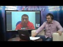 Борис Пуховский, плеймейкер чемпиона Украины по гандболу ГК Мотор. Веб-конференция на XSPORT