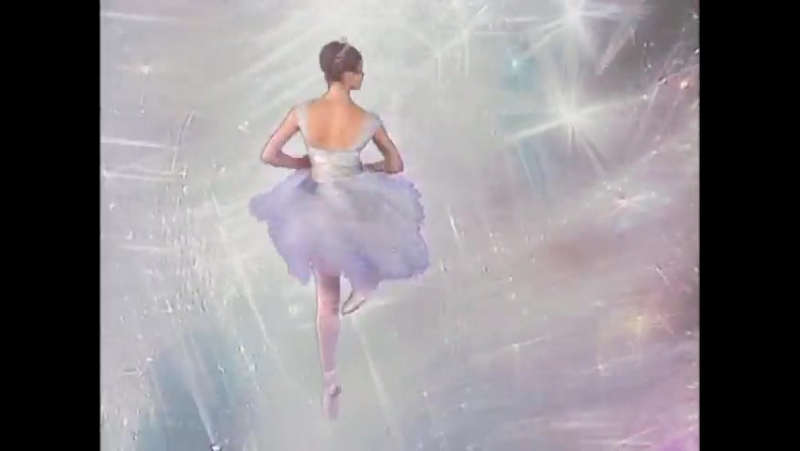 Волшебный мир балета Золушка ч.2. Музыка Прокофьева.