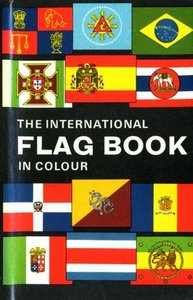 Blandford - The International Flag Book in Colour