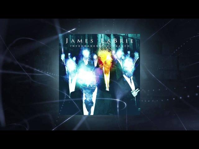 JAMES LABRIE - Agony (OFFICIAL ALBUM TRACK)