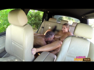 Crystal swift - busty sexy driver milks studs cock  [porno, all sex, blowjobs, hd 1080p]