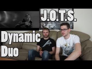[MV] Dynamic Duo (다이나믹듀오) _ . () MV Reaction