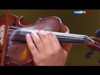 Сенатулова Полина скрипка Порги и Бесс (Синяя Птица 2015)