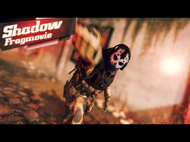 Warface Shadow Fragmovie DeMist