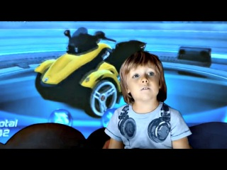 Игры для детей. Машинки: Асфальт. Видео обзор от Игробой Адриан
