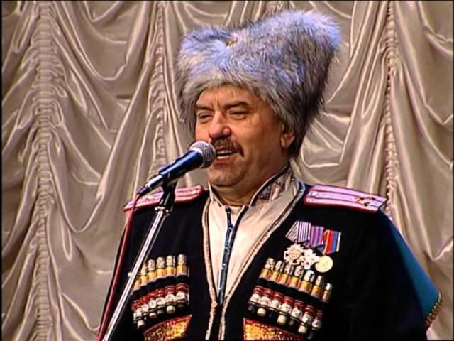 Вячеслав Гуляевский Вы не вейтесь черны кудри Старинная шуточная рекрутская песня