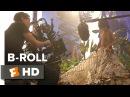 2016: Видео со съёмок фильма «Книга джунглей»