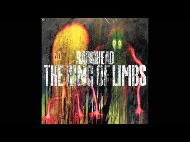 Radiohead Bloom