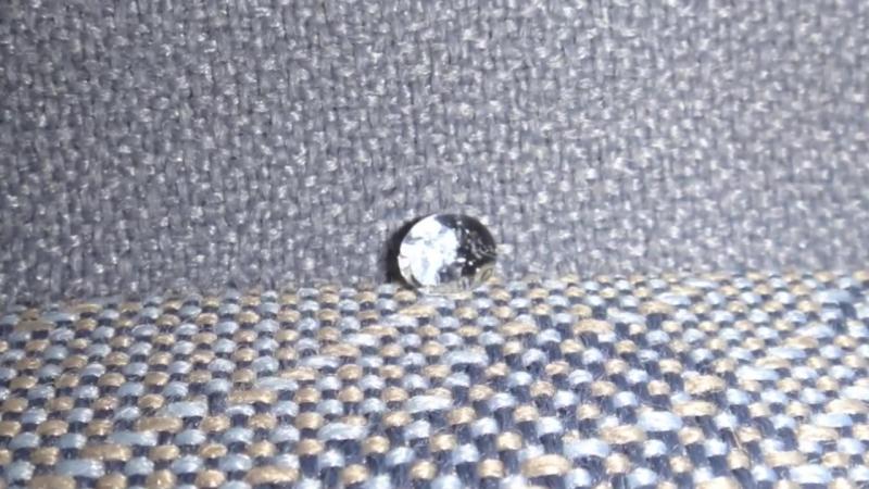 Защитное покрытие для текстиля P70 TEXTILE PROTECTOR 1 л Allegrini