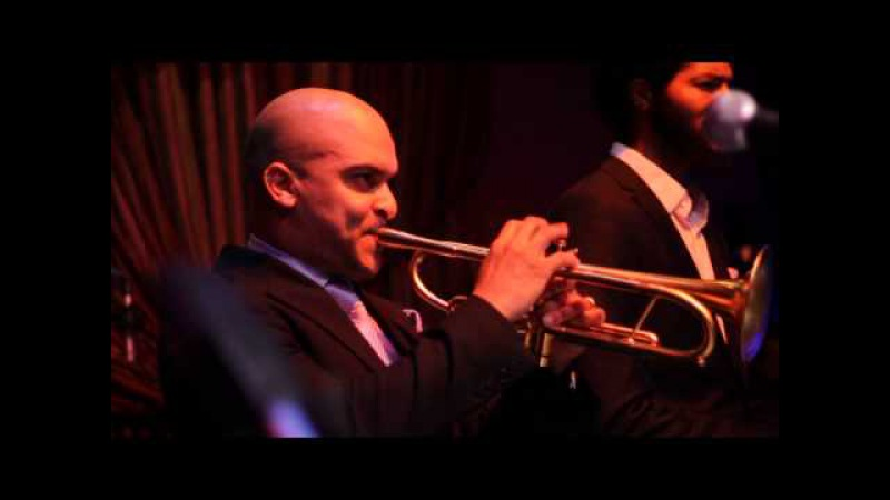 Derek Douget and Irvin Mayfield solo on Take Five by Dave Brubeck