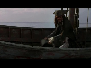 Captain jack sparrow vs Mother of the dragons [♥ Coub]