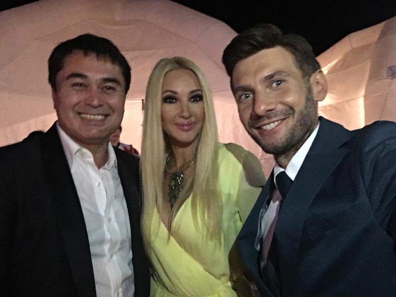 Арман Давлетяров: Мои коллеги и друзья , наше Все , прекрасная Лера Кудрявцева и Андрей Разыграев
