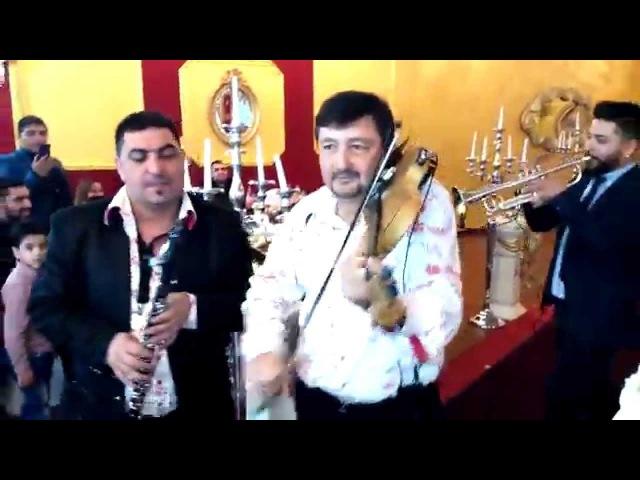 Georgi Yanev i Cambo Agusev Ork.Orfei - Neveroqtno Frankfurt LIVE HD