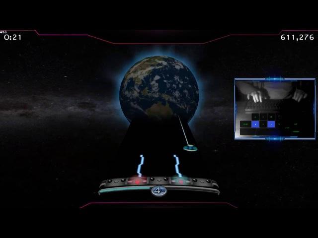 [PiP] The Glass Prison - Dream Theater (Puppetz) 100% FC