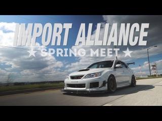 Import Alliance 2016 Spring Meet
